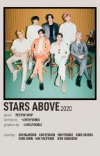 STARS ABOVE || BTS Review Shop [Closed for Catch-Up] by oh_my_yoongi
