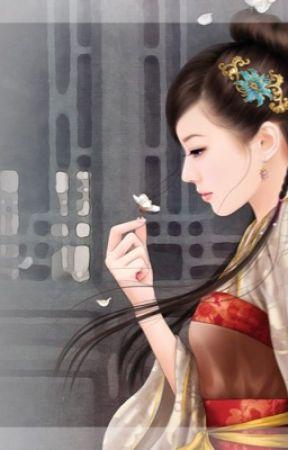 花殤淚 by SoulHerder
