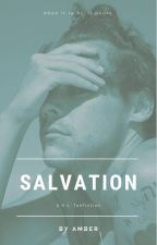 Salvation ~ h.s. (Sequel to Solace) by AmberE3Love34