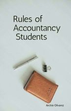 Two words, Accountancy Student by ArchieO