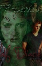Have we met? (The vampire daries and twilight crossover) by Yellowmichaela