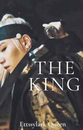 The King | BTS by LadyLizzy7