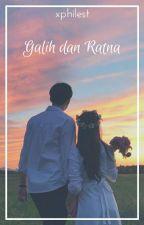 Galih dan Ratna by xphilest
