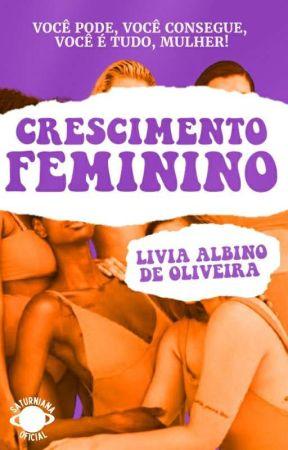 Empoderamento Feminino by SrtaAlbino1_
