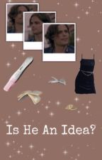 Is He An Idea? by coffeeandoldbooks