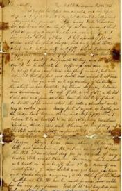 Letter to Charles Dickens by VolcanicIceland