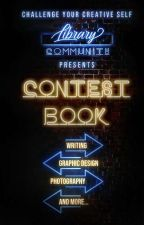 LIBRARY CONTESTS by Skittles_Lover0311