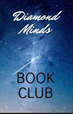 Diamond Minds Book Club by salonithewriter