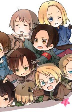 ☆ Hetalia AU! Oneshots ☆ - Ninja! Japan X Reader- Freedom