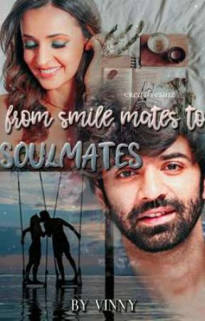 From Smile Mates To Soulmates  by PearlOfPacific