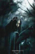 A Living Shadow ➣Gellert Grindelwald X Reader!Daughter by eekhoorntje112