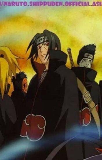 The Akatsuki (itasaku fanfic)