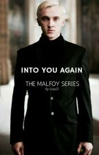 Into You Again [THE MALFOYS II] by VLee27