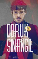 Doruk Sinangil by swedishmafiaa