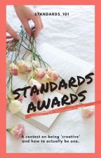 Standards Awards by Standards_101