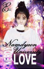 Namdyeon University: Nerdy Love by edheliiisa_16
