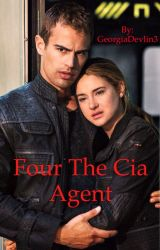 Four The CIA Agent by GeorgiaDevlin3