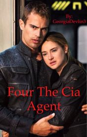Four The CIA Agent by GeorgiaDevlin3