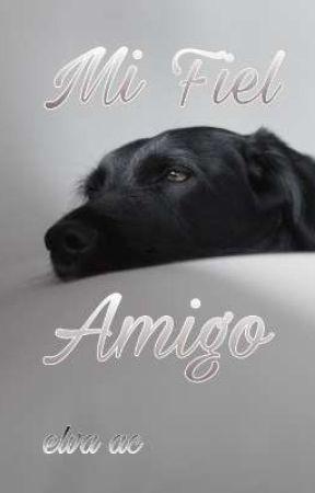 Mi Fiel Amigo by ElvaAchahui
