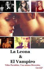 La Leona y El  Vampiro ~ Hermione Granger ~  by O-M-Gomez
