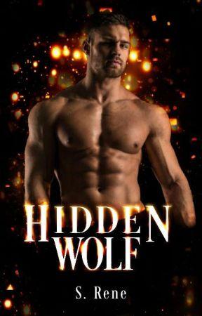 Hidden Wolf by Siberiantiggy