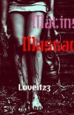 Mating Massacre by CarinoZ