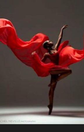 To dance.. by duhhitskayylaa