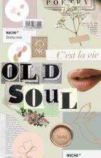 old soul [matthew gray gubler] by jerjordan