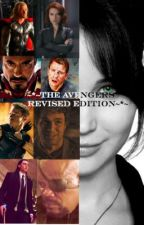 The Avengers ~*~Revised Edition~*~ by Rohirrim1996