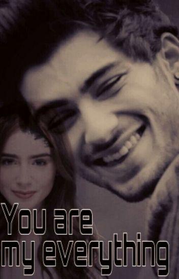 Ты - мое все...