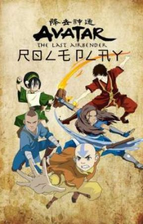 Avatar: The Last Airbender Roleplay by Elvenjediofnarnia17