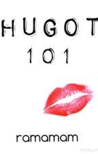 Hugot 101 by Ramamam
