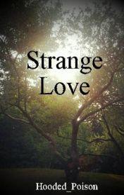 Strange Love by LimeCodedVenom