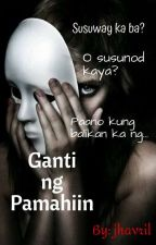 Ganti ng Pamahiin - one shot by jhavril