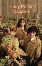 Harry Potter Capsleri by minikkoala2