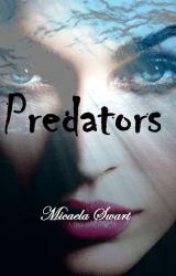 Predators by Michillie