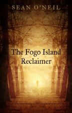 The Fogo Island Reclaimer by seanconeil