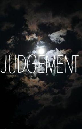 judgement; negan by mercurysmoon