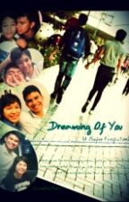 Dreaming of You (A Miefer Fanfiction) by ImSophiaMisha