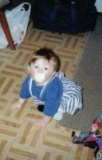 baby NIALL by reallarryziamlover