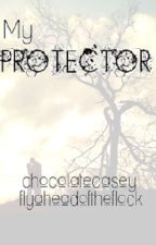 My Protector by chocolatecasey