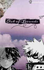 Out Of Bounds [Todoroki X Reader X Bakugou] by denisaurousss