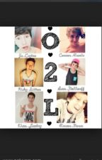 O2l the purge by starrykorns