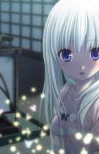 Sasuke und das einsame Mädchen by iLoVEiNSaNiTY