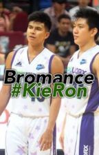 Bromance: The Jeron Teng and Kiefer Ravena Story (ON HOLD) by August_jacinto