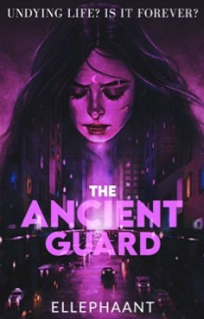 The Ancient Guard (ON-GOING)  by ellephaant
