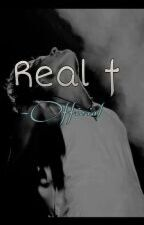 Real† || Harry Styles || by carlss_