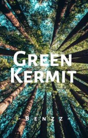 Green Kermit  by Bbxllet