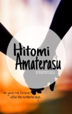 Hitomi Akiyame by dreamerlulu