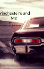 Winchester's and Me by winchester_business